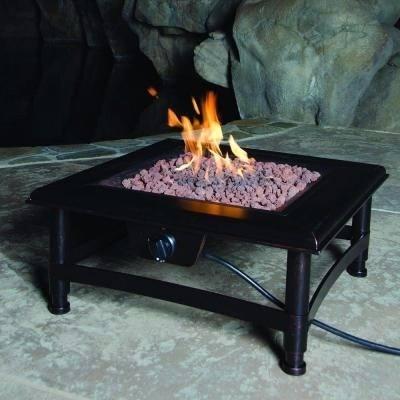 Estufa jardín o patio SPIT FIRE